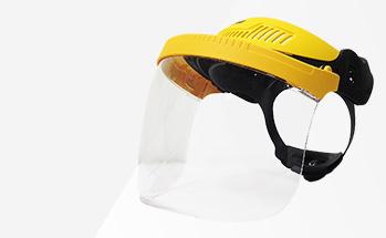 Ochrona twarzy i oczu