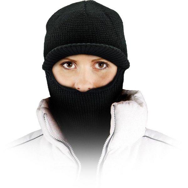 czapka ochronna BHP