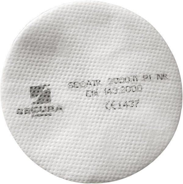 filtry i pochłanicze ochronne