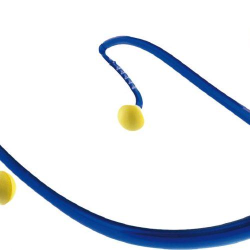 ochrona głowy - kaski ochronne BHP - hełmy ochronne