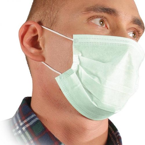 maska jednorazowa ochronna